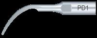 Scaler-Spitze P1 (Subgingivale Zahnbeläge)