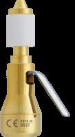 Kontaktaufsatz, Durchmesser 3mm für Contact Freezing (Cryo-Basis)