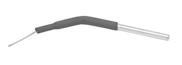 Feine Schneidelektrode 5cm, DIA 2,4mm, 5 Stück