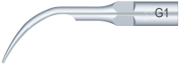 Scaler-Spitze G1 (Supragingivale Zahnbeläge)