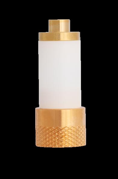 Kontaktaufsatz, Durchmesser 5mm für Contact Freezing (Cryo-Standard)